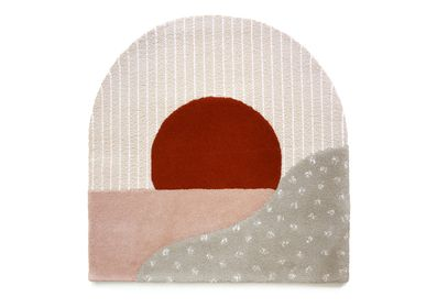 Design - SUNSET RUG/ WALL ART - MY FRIEND PACO