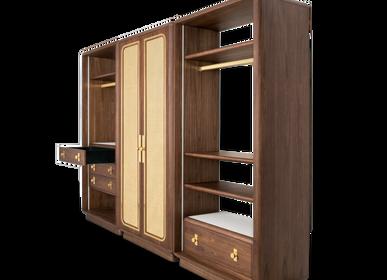 Wardrobe - Franco | Closet - Wardrobe - ESSENTIAL HOME