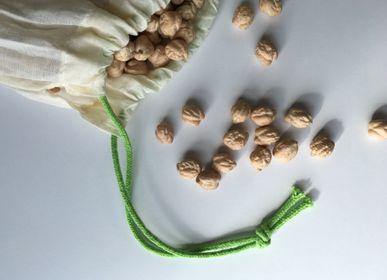 Bags / totes - Organic bulk food bags - FEEL-INDE
