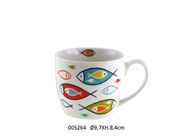 Mugs - Breakfast cup - EFYA