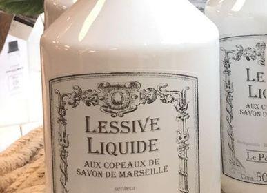 Linge de lit - LESSIVE LIQUIDE - LE PÈRE PELLETIER