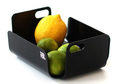 Trays - UNIBODY2 (S) | Bowl - TEBTON®