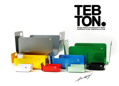 Storage box - UNIBODY2 (XXL) - TEBTON®
