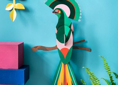 Wall decoration - Paradise Bird, Gili - STUDIO ROOF