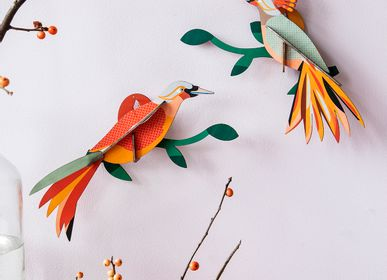 Other wall decoration - Paradise Bird, Obi - STUDIO ROOF