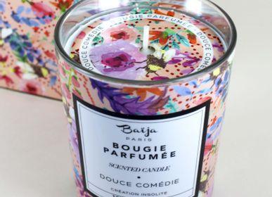 Bougies - Bougie Parfumée Douce Comédie • BAIJA PARIS - BAIJA PARIS