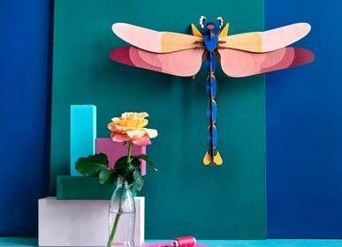 Décoration murale - Libellule géante - STUDIO ROOF