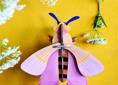 Other wall decoration - Pink Bee - STUDIO ROOF
