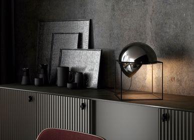Chambres d'hôtels - EL CUBO - Lampe de table - CARPYEN