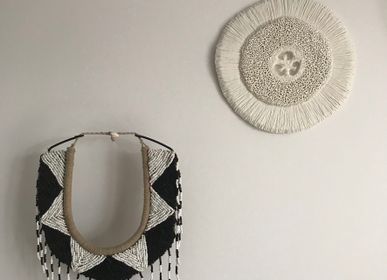 Wall decoration - Wall sculpture - ANNE-SOPHIE BOULOGNE