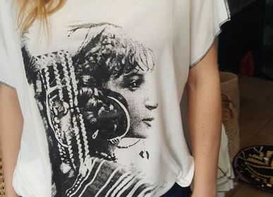 Ready-to-wear - T-shirt - SISSIMOROCCO