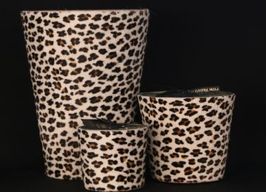 Bougies - Bougie HAIRY LEOPARD - VICTORIA WITH LOVE