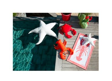 Piscines - pouf animaux marins XL - MX HOME