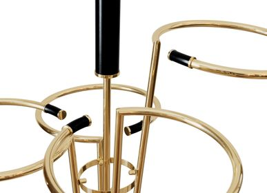Trolleys - Gene | Umbrella Stand - ESSENTIAL HOME