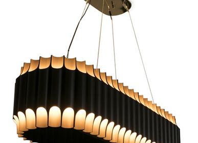 Ceiling lights - Galliano Snooker | Suspension - DELIGHTFULL