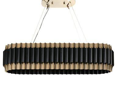 Ceiling lights - Galliano Snooker | Suspension - DELIGHTFULL