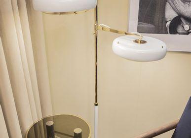 Hotel bedrooms - CARTER | Floor Lamp - DELIGHTFULL