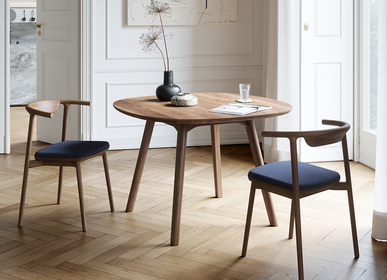 Dining Tables - Maria Table - WEWOOD - PORTUGUESE JOINERY
