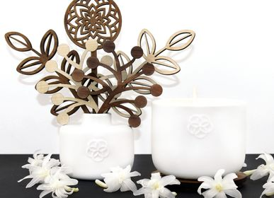 Decorative objects - FRAGRANCE DIFFUSER - TUBEROSE - SMELL - LUMINOSENS