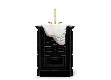Bathroom furniture - Petra Freestand - MAISON VALENTINA