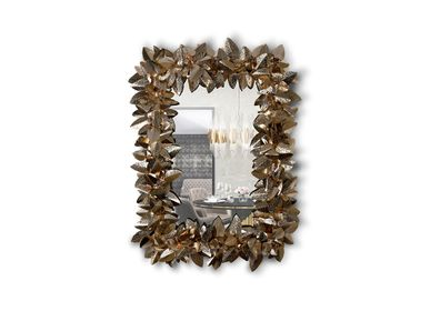 Miroirs - Mcqueen Rectangular Mirror  - COVET HOUSE
