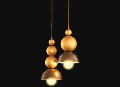 Hanging lights - Pendant moons - ATELIER LANDON