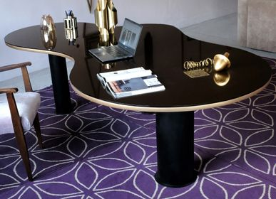 Furniture and storage - Free Shapes Desk - ATELIER LANDON