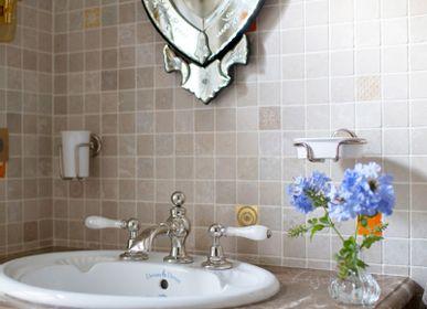Robinetterie - Robinetterie lavabo, collection Carpe - VOLEVATCH
