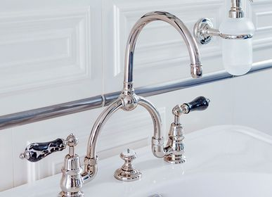 Tea / coffee accessories - Arch Basin or kitchen faucets, Bistrot collection - VOLEVATCH