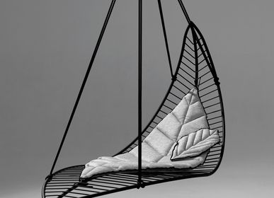 Design objects - Hanging Chairs / Swing seats - STUDIO STIRLING