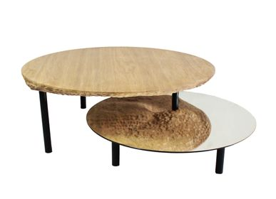 Coffee tables - Solco coffe table - PLUMBUM