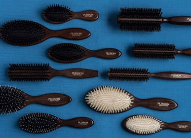 Installation accessories - Natural Hairbrushes - PLISSON