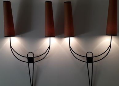 Wall lamps - The forks of Satan - MARKO CREATION