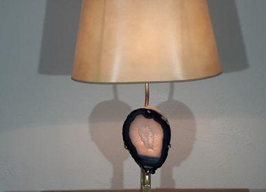 "Table lamps - Lamp ""Agate"" - MARKO CREATION"