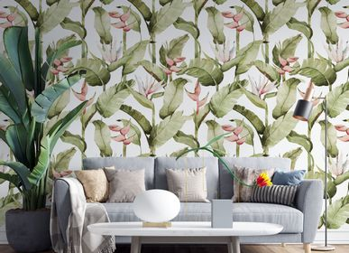Wall decoration - Brazil - Wallpaper - LA TOUCHE ORIGINALE