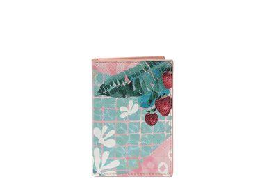 Travel accessories / suitcase - Destra Cardholder Spring/Summer  - FONFIQUE