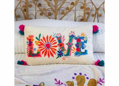 Coussins - COUSSIN  - NATURAL LIFE