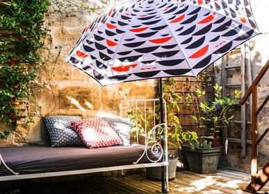 Sunshades - Patio umbrella - Le distingué - Klaoos - KLAOOS