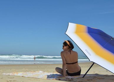 Design objects - Beach Umbrella - Psyché solaire - Klaoos - KLAOOS