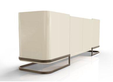 Sideboards - LATTE Sideboard - CAFFE LATTE