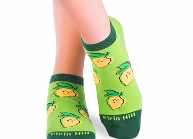 Socks - Fancy Ankle socks for summer - PIRIN HILL