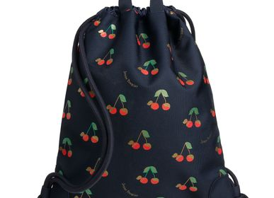 Sport bag - City bag Love Cherries - JEUNE PREMIER