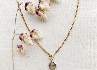 Jewelry - Dot Necklace - ESSYELLO