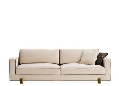 sofas - Luso Sofa - CASA MAGNA COLLECTION