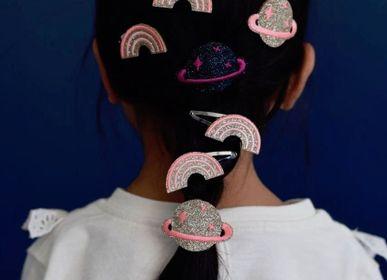 Accessoires cheveux - Barrettes Glitter & Tulle - LUCIOLE ET PETIT POIS