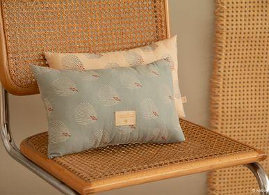 Fabric cushions - Cushions  - NOBODINOZ