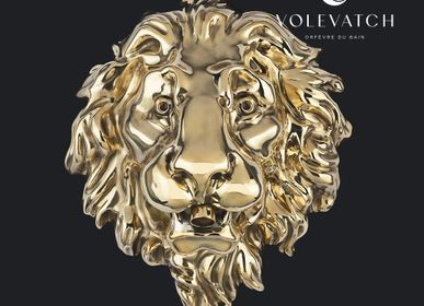 Faucets - Bath faucet Lion Head - VOLEVATCH
