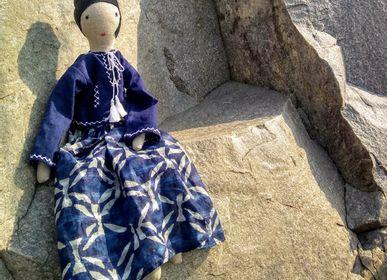 Decorative objects - Maya cotton doll - SILAIWALI