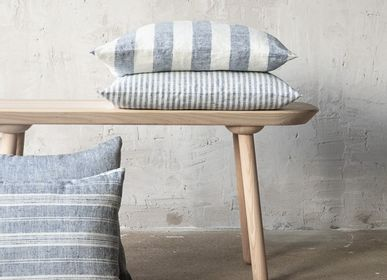 Cushions - Linen Decorative Cushion Covers - LINENME