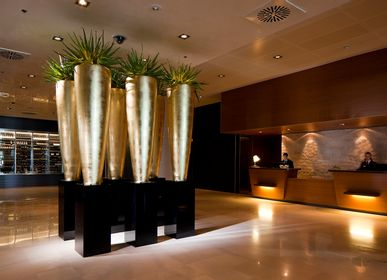 Vases - Vases en PEBD laqué pour intérieur - VG - VGNEWTREND